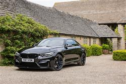 Car review: BMW M4 [F82] (2014 - 2020)